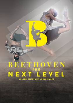BEETHOVEN! THE NEXT LEVEL